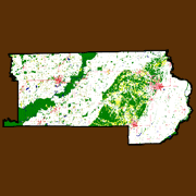 Clay County Land Use