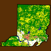 Conway County Land Use