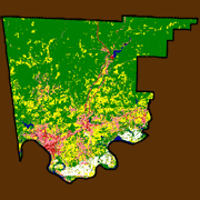 Crawford County Land Use