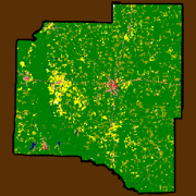 Grant County Land Use