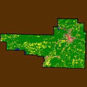 Hot Spring County Land Use