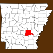 Jefferson County - Statewide Map