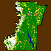 Lafayette County Land Use