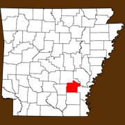 Lincoln County - Statewide Map