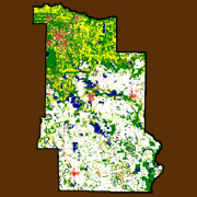 Lonoke County Land Use