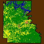Marion County Land Use