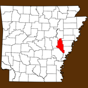 Monroe County - Statewide Map