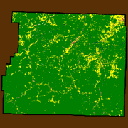 Newton County Land Use