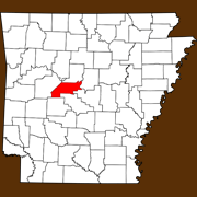 Perry County - Statewide Map