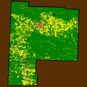 Polk County Land Use