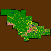 Saline County Land Use