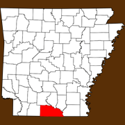 Union County - Statewide Map