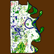 Chicot County Land Use