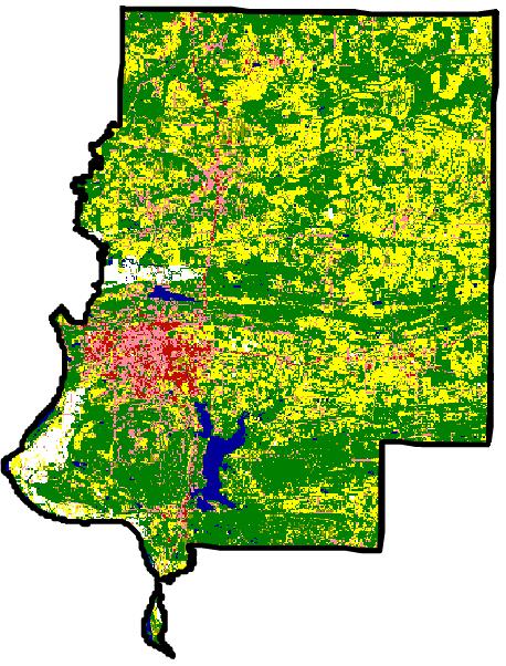 map of faulkner county arkansas Faulkner County map of faulkner county arkansas